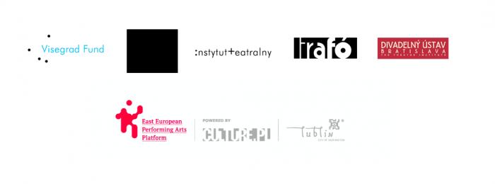 Institution logos