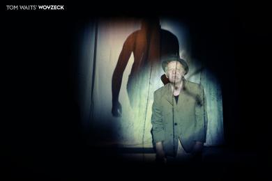 Perfromance - Woyzeck