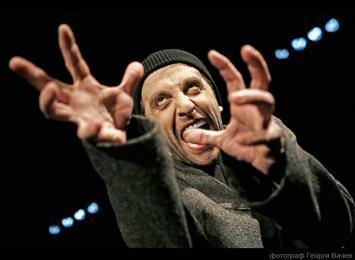 19th International Theatre Festival Varna Summer: ''Bulgarian short stories'' by Drama Theatre ''N.O.Masalitinov''