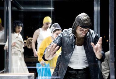 19th International Theatre Festival Varna Summer: ''Life is a dream'' by Theatre de la Place