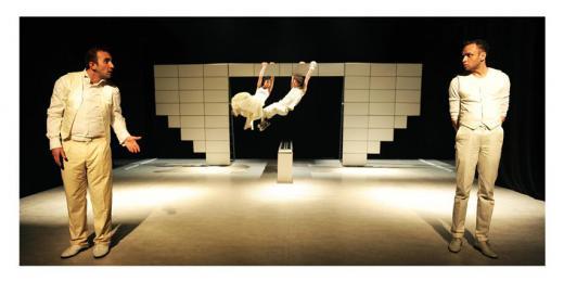 19th International Theatre Festival Varna Summer: ''The Winter's Tale'' by Theatre Laboratory ''Sfumato''