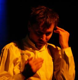 Alexander Tebenkov