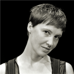 Katarzyna Chmielewska photo: Tomek  Kaminski