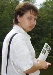 Viktor Sobiianskyi